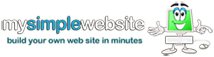 Build Your Own Website in Minutes